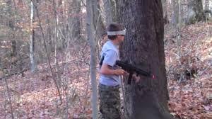 backyard airsoft wars 2 youtube