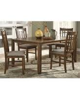 Mission Oak Dining Chairs Mission Style Dining Room Sets Sales U0026 Specials
