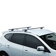 2005 Toyota Corolla Roof Rack by Amazon Com Sportrack Complete Roof Rack System Sr1002 Sports