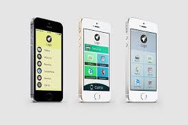 4 best images of mobile app ui design ios app ui design free