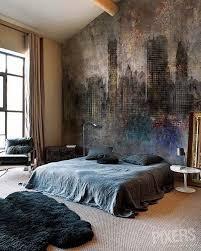 55 sleek and masculine bedroom design ideas