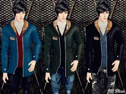 sims 3 men custom content sims 3 updates downloads fashion clothing male youngadult