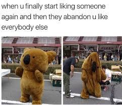 Feeling Lonely Memes - forever alone memes