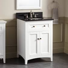 Sinks And Vanities For Small Bathrooms Wood Small Bathroom Vanity Signature Hardware