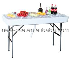 Inflatable Table Top Buffet Cooler Plastic Cooler Table Plastic Cooler Table Suppliers And