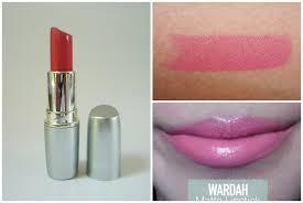 Lipstik Wardah Pink wardah matte lipstick 18 rosy pink daftar update harga terbaru