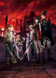 List of Akame ga Kill  characters   Wikipedia Wikipedia
