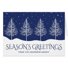 corporate greeting cards zazzle