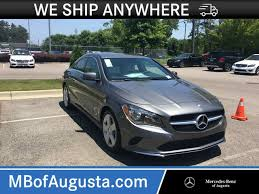 mercedes of augusta pre owned 2018 mercedes 250 coupe in augusta