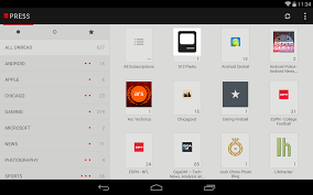 rss reader android press rss reader 1 5 4 apk android news magazines apps