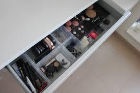 bedroom ikea makeup organizer ikea alex dupe ikea drawer