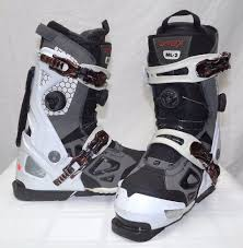 apex ml 2 used women u0027s ski boots size 25 345904 what u0027s it worth