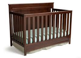 Converting A Crib To A Toddler Bed by Delta Princeton 4 In 1 Convertible Crib Espresso Walmart Canada