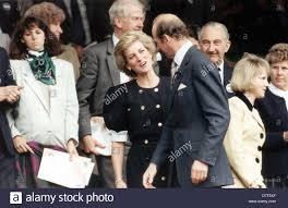 lady charlotte diana spencer princess diana with duke of kent at wimbledon d7t5xf jpg 1300 941