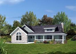 country ranch house plans house plan 87806 at familyhomeplans com