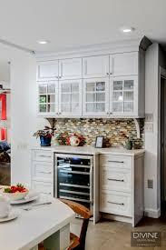 a kitchen addition in newton mass