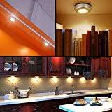 Touch Lights For Cabinets Save 55 Led Battery Powered Wireless Night Light Elecstars