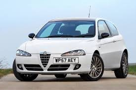 alfa romeo 147 2001 car review honest john