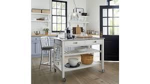 crate and barrel kitchen island delta bar stools and cushion crate and barrel