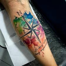 tattoo journal 65 spectacular watercolor tattoo ideas for unique