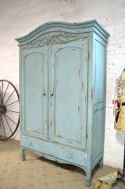 wardrobes painted armoire in annie sloan chalk paint color mix