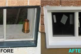 small basement window treatments google search wholechildproject