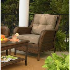Replacement Cushions Patio Furniture by Ty Pennington Mayfield Deep Seating Replacement Cushion Set Garden