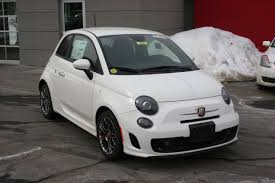 2015 fiat 500 abarth review and test drive youtube