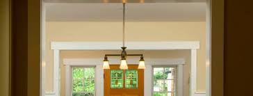 house plans with photos of interior interior elements of craftsman style house plans bungalow company