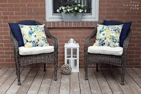 Chair Cushions For Outdoor Furniture by Decorating Steel Dining Chair With Lowes Patio Cushions For