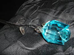 glass roses glass roses blue by kennyism15 on deviantart