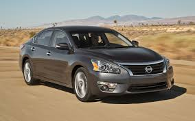 nissan altima 2013 what kind of oil 2013 nissan altima epautos libertarian car talk