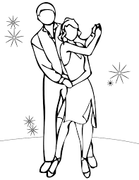 love dance coloring pages coloringstar