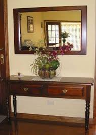 Hall Table Decor Enchanting 30 Console Table Decorating Ideas Design Ideas Of Best