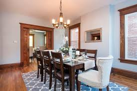 Dining Room Sets Columbus Ohio by Top 6 Central Ohio Dining Rooms Of 2016 Sanctuary Staging And