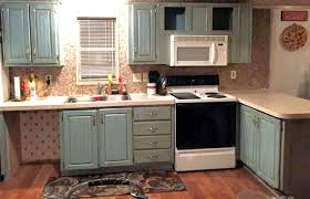 how to update mobile home kitchen cabinets mobile home diy kitchen makeover comfy cozy home