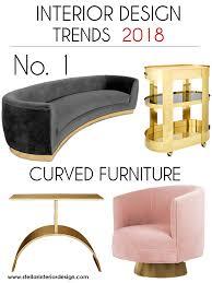 interior design trends 2018 top interior design trends for 2018 stellar interior design
