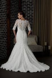 Vintage Lace Wedding Dresses With Sleevescherry Marry Cherry Marry Mermaid Wedding Dresses With Sleeves Naf Dresses