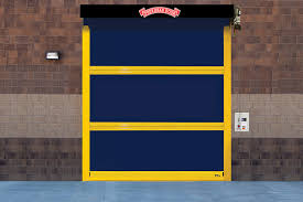 Hill Country Overhead Door High Speed Fabric Doors Hill Country Overhead Door