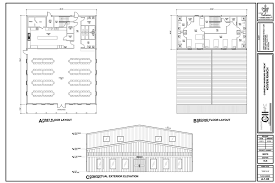 Chapel Floor Plans And Elevations The Vision U2014 Cwr