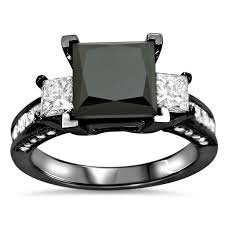 Black Diamond Wedding Rings by 1621 Best Vampires Images On Pinterest Rings Jewelry And Black