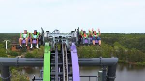 new season with new thrills at six flags cbs dallas