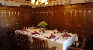 El Tovar Dining Room Hotel Meetings And Groups In Grand Canyon Arizona El Tovar Hotel