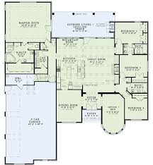 Open Concept Kitchen Floor Plans Best 25 Open Concept Floor Plans Ideas On Pinterest Open Floor