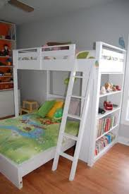 Ana White Build A Camp Loft Bed With Stair Junior Height Free by Ana White Build A How To Build A Fort Bed Free And Easy Diy