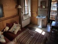 chambre d hote tignes chalet aline proche val d isère et tignes à sainte foy tarentaise