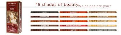 healthy colors henna cream healthy hair color surya brasil surya brasil