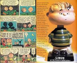 mixed up monster club vintage peanuts halloween comics