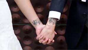 Bf Gf Tattoo Ideas Unique Couples Tattoos Ideas Couples Tattoos Ideas Pinterest