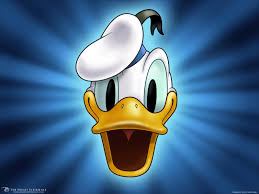 awesome donald duck hd wallpaper free download